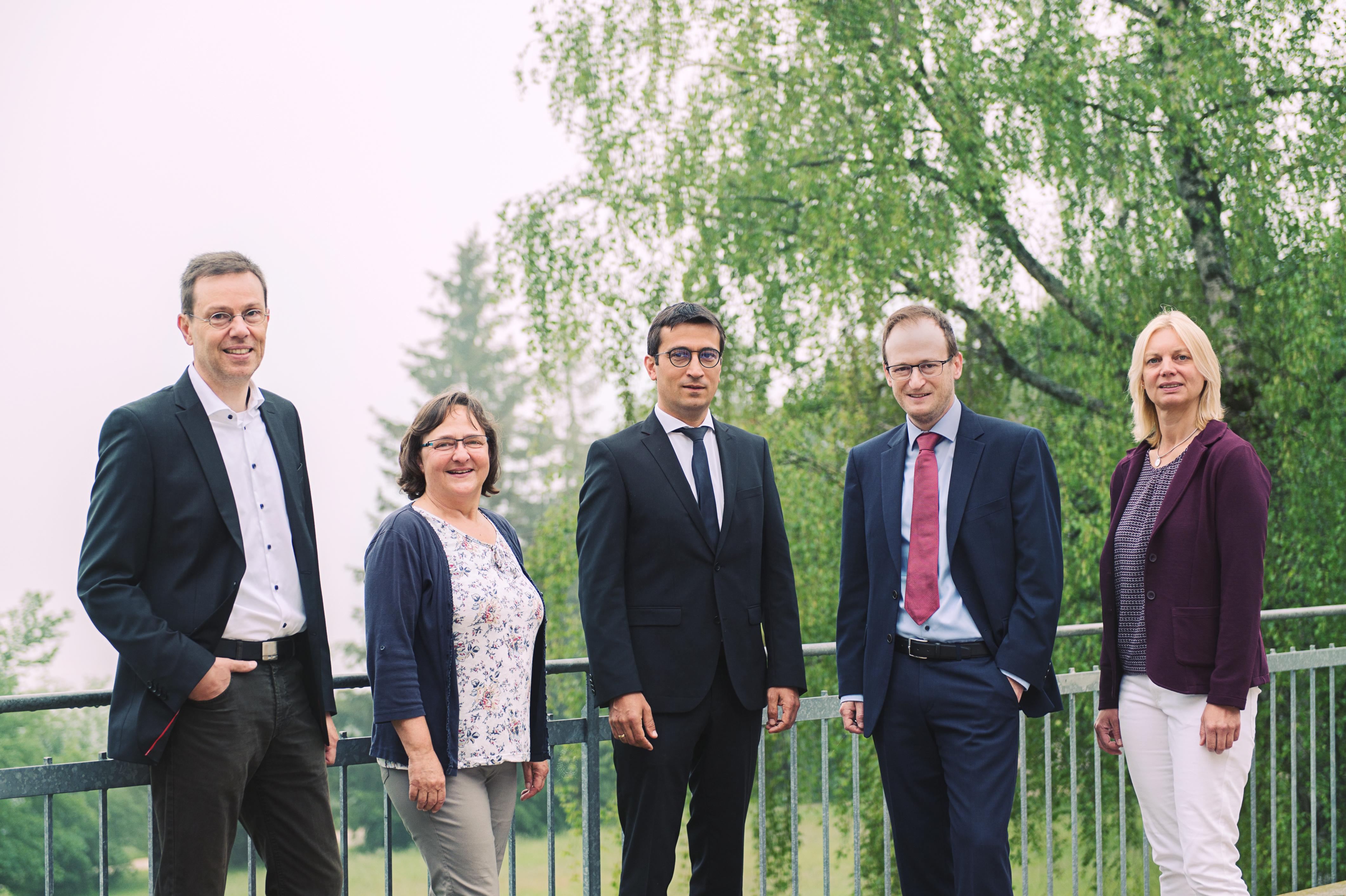 Gemeinsame Ausrichtung und Zielsetzung – Wunsch des neu gewählten Aufsichtsratsvorsitzenden der Kommunalen Altenhilfe Bayern